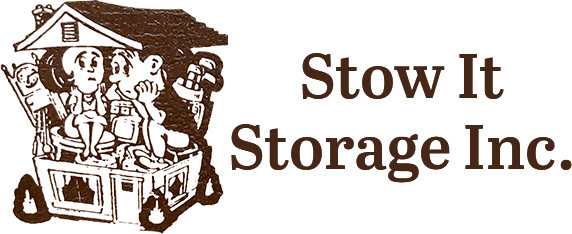 Stow It Storage Inc. Logo